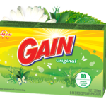 Gain Dryer Sheets