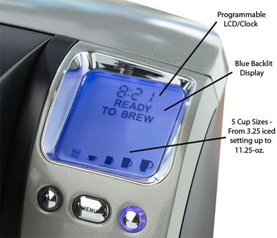 Permalink to Keurig 8 Oz Setting Which Button