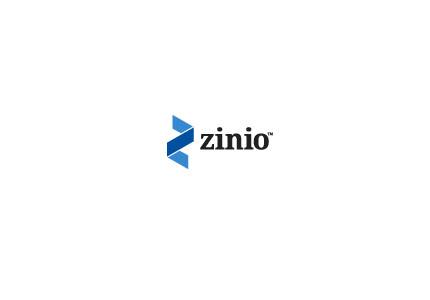 Zinio for iPad