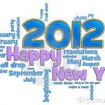 Have a VERY Happy '2012' New Year! Auld Lang Syne!