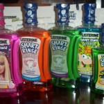 We're Taking the Listerine® Oral Care Challenge! #HealthyHabits