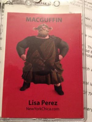Clan McGuffin