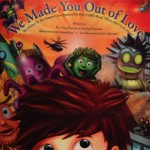 Book Review: 'We Made You Out Of Love'