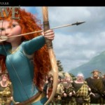 24 Hour Contest: Win 4 Passes to an Advanced Screening of BRAVE! Chicago, Dallas, Miami, New York, Houston, San Diego, San Antonio, San Jose & Phoenix!