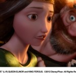Top Ten Facts about the Movie BRAVE #DisneyPixarEvent