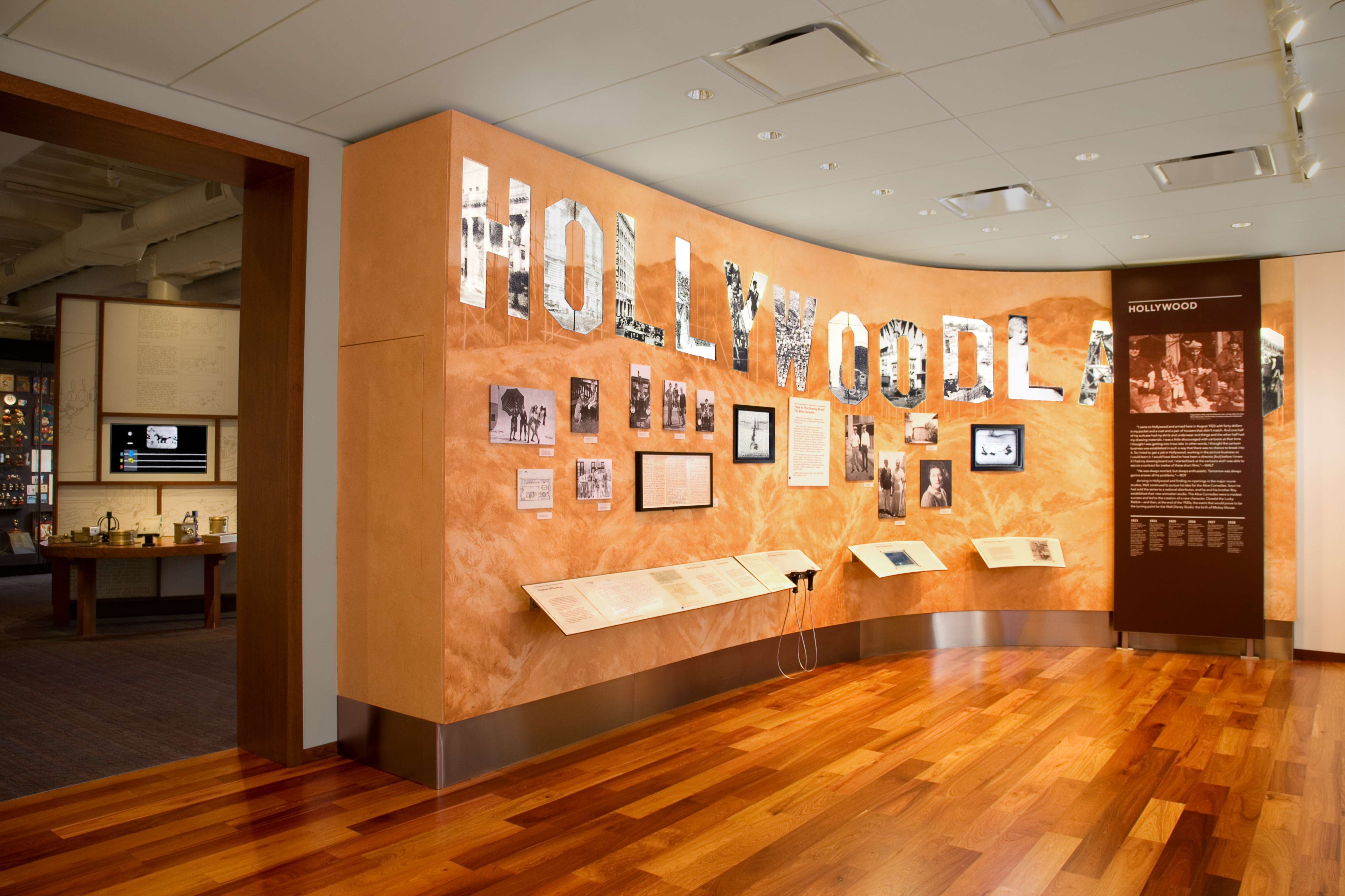 Visiting Walt Disney Family Museum In San Francisco