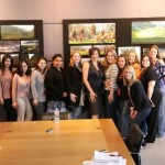 Disney/Pixar BRAVE: The Inside Scoop with Producer Katherine Sarafian #DisneyPixarEvent