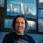 #DisneyPixarEvent: The Secrets Behind BRAVE ~ Told By Director Mark Andrews