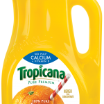 I Made a Delicious Tropical Smoothie with Tropicana Pure Premium Orange Juice #Tropimommas