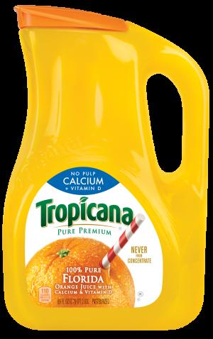 Tropicana 89 Oz