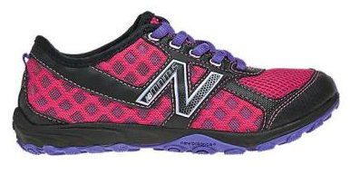 New Balance Minimus 20 Trail