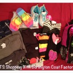 Back-To-School Shopping With Burlington Coat Factory & Win a $50 Gift Card! #BurlingtonBargain