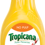 Tropicana Pure Premium Orange Juice is Always in My Fridge…..Especially When School's in Session #Tropimommas