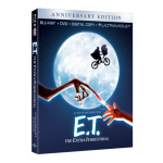 E.T.'s 30th Anniversary – Madame Tussauds Immortalizes E.T. at Five Locations