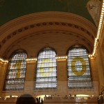 Wordless Wednesday: Grand Central Station Turns 100 Years Old!