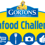 Gorton&#039;s Recipe Challenge