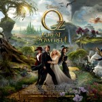 Disney's Oz The Great And Powerful – In Theaters Today!
