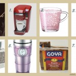 A Gift Guide For The Coffee Loving Mom
