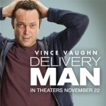 "First Look at ""Delivery Man"" in Theaters November 22nd #DeliveryManMovie"
