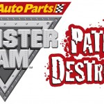 {Review} Monster Jam #PathofDestruction | Plus, A Family 4-Pack 24hr Giveaway!