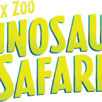 Come Follow Some Dino Tails Across New York and New Jersey! #DinoTail #BronxZoo