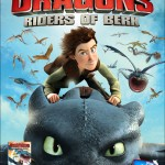 DreamWorks Presents, Dragons: Riders of Berk Part 1 & 2  | Plus, a Giveaway!