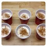 {Recipe} Limber de Coco – Coconut Cream Ice Pops (or cups)