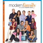 Modern Family Season 4 on Blu-ray Giveaway! #Fheinsiders #MyModernFamilyBD