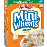 Making Everyday A Big Day with Scholastic & Kellogg's Frosted Mini Wheats #PCBigDay #Sp
