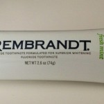 Use Rembrandt for the Whitest, Brightest Smile! #Moms4jnjConsumer