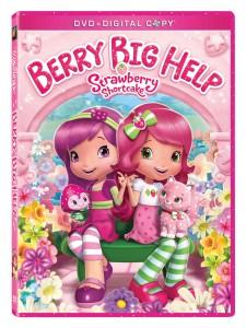 SS Berry Big Help