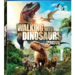 {Giveaway} Walking With Dinosaurs The Movie. Plus, Free Interactive Activity Sheets #FHEInsiders