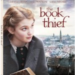 {Giveaway} The Book Thief on Blu-ray/DVD #FHEInsiders