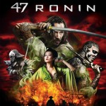 {Giveaway} See Keanu Reeves in 47 Ronin on Blu-ray/DVD