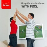 Enter The FiOS Pregame Giveaway! #SomosFiOS #ad