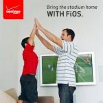 Enter The FiOS Pregame Giveaway! #SomosFiOS #ad