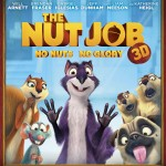 {Giveaway} Universal Studios Presents, The Nut Job ~ Available on April 15th.