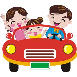 Eight Family Road Trip Tips to Keep You Sane this Memorial Day – New ...