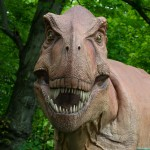 Dinosaurs are Roaring Back at the Bronx Zoo!