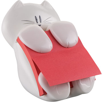 3M Cat POST-IT DISPENSER 3