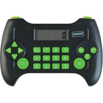 Game Controller Calculator