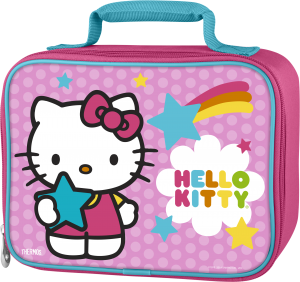Hello Kitty Lunch