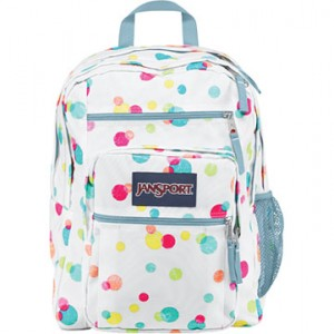 Jansport Polka Dot