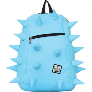 Mad Pax Spikey Backpack - Blue