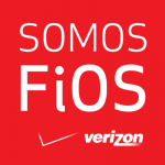 Verizon FiOS: Earn Points with My Rewards+ Program #SomosFiOS