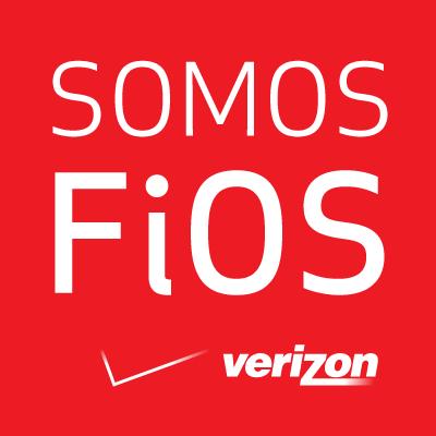 Somos FiOS Logo
