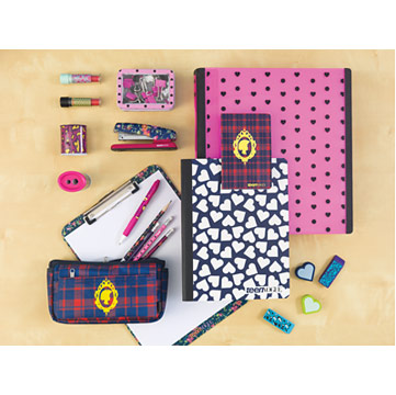 Staples Teen Vogue Collection