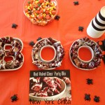 {#Giveaway} Create a BOO-tifully Party with Little Miss Party in a Box for Chex!  #spon