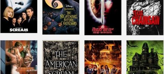 Netflix Halloween Picks