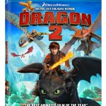 How To Train Your Dragon 2 on Blu-ray & DVD November 11th! #Giveaway #DragonInsiders #HTTYD2